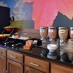 Fairfield Inn & Suites Dayton Troy Foto