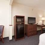 Fairfield Inn Syracuse Clay Foto