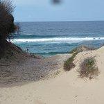 Imagen de Dunes de Dovela eco-lodge