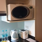 Foto de Legacy Suites Sukhumvit by Compass Hospitality