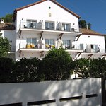 Park Hotel San Jorge Photo