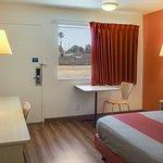 Motel 6 Bakersfield South Foto