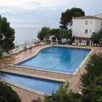 Pool - Park Hotel San Jorge Photo