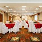 Photo of Hilton Garden Inn Anchorage