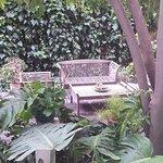 Foto di Nice Garden Hotel