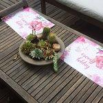 Nice Garden Hotel Photo