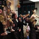 ภาพถ่ายของ Joe Louis Thai Cuisine - Asiatique