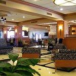 Photo of Hilton Garden Inn Las Colinas