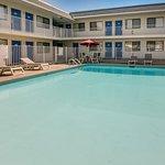 Motel 6 Kansas City Southwest Lenexa Foto