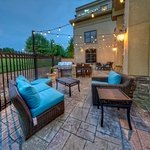Foto di Homewood Suites by Hilton Asheville- Tunnel Road