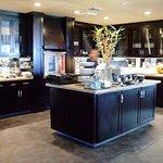 Foto de Homewood Suites by Hilton Plano-Richardson