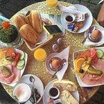Cafe Markl