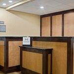 Photo of Homewood Suites by Hilton Dallas Park Central