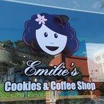 Billede af Emilie's Cookies