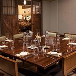 Private Dining at our Restaurant