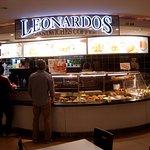 Photo of Leonardo's sandwiches