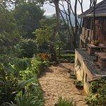 Foto de Karama Lodge & Spa