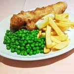 Come down on Fish & Chip Fridays to get freshly fried haddock in a crispy Hooky beer batter.