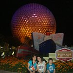 Foto di Epcot World Showcase