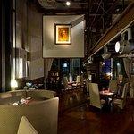 Canvas Restaurant