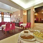 BEST WESTERN Hotel San Giusto Foto
