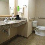 Foto di Hampton Inn & Suites Fairbanks