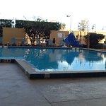 Foto de BEST WESTERN Orlando Gateway Hotel