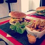 O' Burger