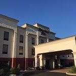 Hampton Inn Chicopee/Springfield Foto