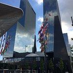 easyHotel Rotterdam City Centre Photo