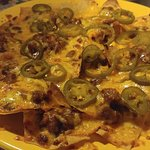Foto van Poppa Rollo's Pizza