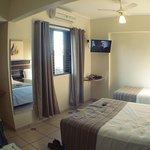 Photo de Hotel Ferraz