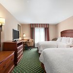 Photo of Hampton Inn & Suites Rohnert Park - Sonoma County