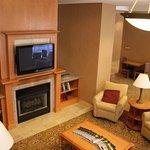 Photo de Hampton Inn & Suites Bremerton