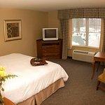 Hampton Inn & Suites North Conway Foto