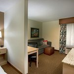 Hampton Inn Hilton Head Foto