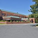 Photo de Hampton Inn Spokane
