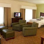 Photo de Hampton Inn Hickory