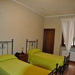Hotel Fioriti Foto