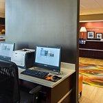 Photo de Hampton Inn & Suites Pensacola I-10 North at University Town Plaza