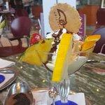 Photo de Eiscafe Portofino