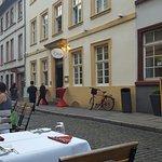 Vinothek Restaurant Oskar Foto