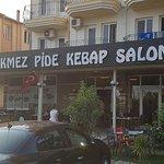 Urkmez Pide & Kebap