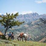Photo de Crossed Sabres Ranch