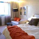 Photo de Holiday Inn London - Kings Cross / Bloomsbury