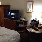 Photo de Radisson Hotel Cleveland - Gateway