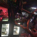 New Smart Village located at George Padmore Road. Nice place with great Rhumba. Great service an