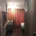 Photo de Hotel Tansha Comfort Regency