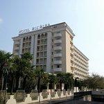 Photo de Hotel All'Alba