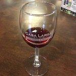 Casa Larga Vineyards Foto